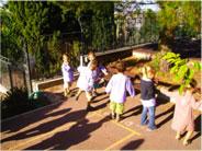 enfants jardins